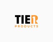 Tier 1 Products Logo - Entry #444