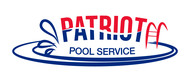 Patriot Pool Service Logo - Entry #121