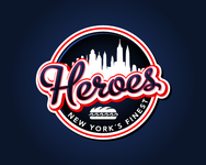 Heroes Logo - Entry #62
