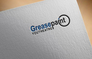 Greasepaint Youtheatre Logo - Entry #29