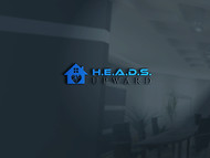 H.E.A.D.S. Upward Logo - Entry #223