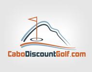 Golf Discount Website Logo - Entry #88