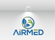Airmed Logo - Entry #29