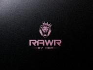 Rawr by Her Logo - Entry #12