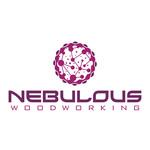 Nebulous Woodworking Logo - Entry #137