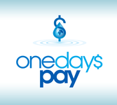 A Days Pay/One Days Pay-Design a LOGO to Help Change the World!  - Entry #90