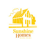 Sunshine Homes Logo - Entry #622