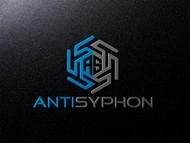 Antisyphon Logo - Entry #299