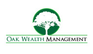 Oak Wealth Management Logo - Entry #29
