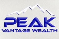 Peak Vantage Wealth Logo - Entry #185