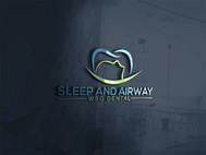 Sleep and Airway at WSG Dental Logo - Entry #30