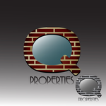 A log for Q Properties LLC. Logo - Entry #55