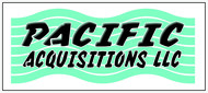 Pacific Acquisitions LLC  Logo - Entry #195