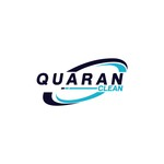 QuaranClean Logo - Entry #151