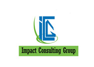Impact Consulting Group Logo - Entry #81