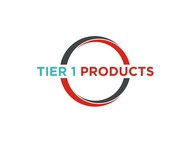 Tier 1 Products Logo - Entry #462