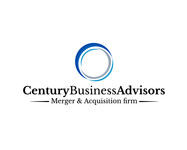 Century Business Brokers & Advisors Logo - Entry #62