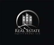 Logo for Development Real Estate Company - Entry #28