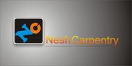 nesh carpentry contest Logo - Entry #33