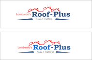 Roof Plus Logo - Entry #107