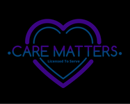 Care Matters Logo - Entry #155