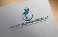 Wealth Preservation,llc Logo - Entry #159