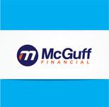 McGuff Financial Logo - Entry #87