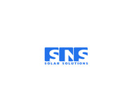 SNS Solar Solutions Logo - Entry #16