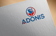 Adonis Logo - Entry #162