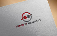 Synergy Solutions Logo - Entry #163