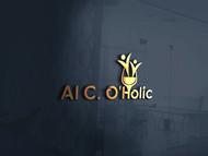 Al C. O'Holic Logo - Entry #63
