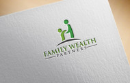 Family Wealth Partners Logo - Entry #121