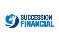Succession Financial Logo - Entry #309