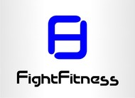 Fight Fitness Logo - Entry #28