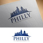 Philly Property Group Logo - Entry #191