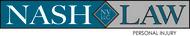 Nash Law LLC Logo - Entry #108
