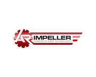 AR Impeller Logo - Entry #88
