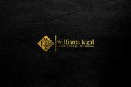williams legal group, llc Logo - Entry #157