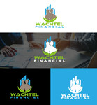 Wachtel Financial Logo - Entry #155