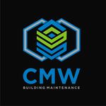 CMW Building Maintenance Logo - Entry #259