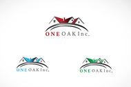One Oak Inc. Logo - Entry #11