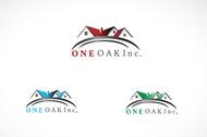 One Oak Inc. Logo - Entry #11