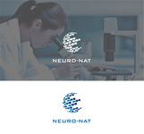 Neuro-Nat Logo - Entry #105