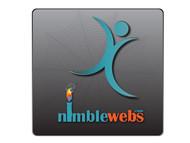 NimbleWebs.com Logo - Entry #9
