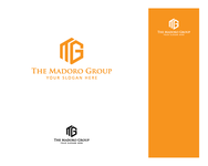 The Madoro Group Logo - Entry #16