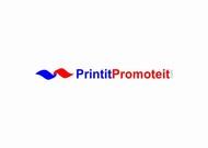 PrintItPromoteIt.com Logo - Entry #180