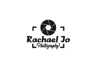 Rachael Jo Photography Logo - Entry #282