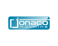 Jonaco or Jonaco Machine Logo - Entry #70