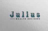 Julius Wealth Advisors Logo - Entry #479