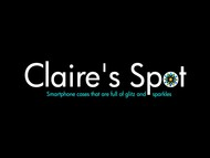 Claire's Spot Logo - Entry #71